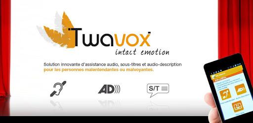 Twavox