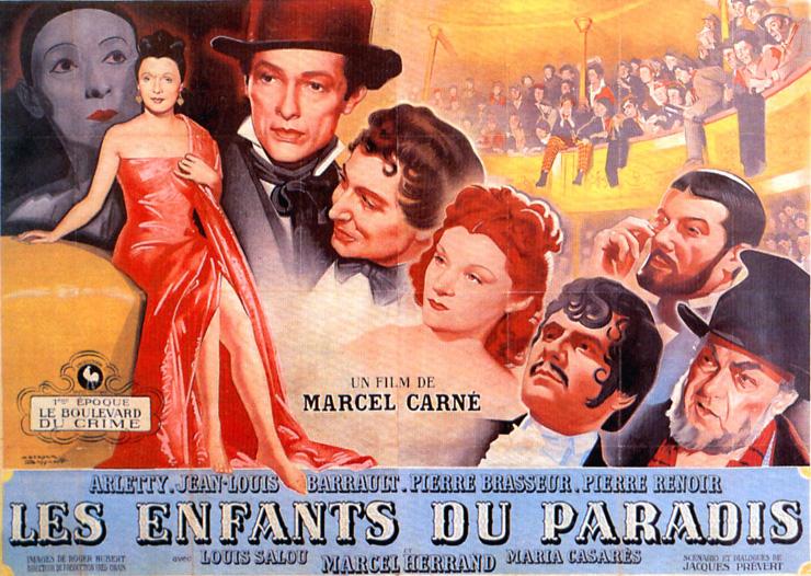 Photo du film Les enfants du paradis